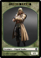 Snake Token 2 by Drayle88