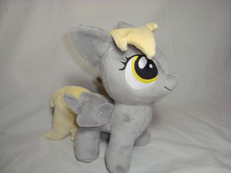 Derpy is best filly by PlanetPlush