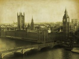 London View by Autlaw