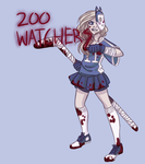 200 Watchers?!?! by TheDreamer843