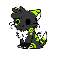 Kitty Adoptable 1 - CLOSED by Choco-Adopts
