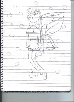 evil fairy by TheDiva101