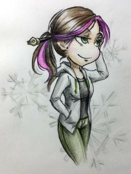 WHITE - Lawkeehl by uni416
