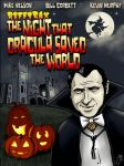 The Night Dracula Saved The World by martianink