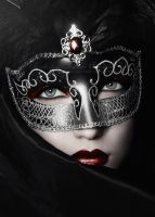 Masquerade Mystery by xKimJoanne