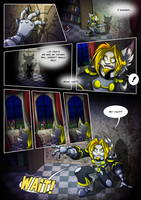 Ampere - Fulminati.exe - Page 29 by Retromissile