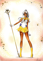 C: Sailor Sun by Toto-the-cat