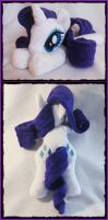 Rarity (More Views) by SailorMiniMuffin