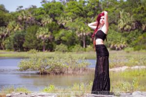 Bohemian Goddess by 904PhotoPhactory