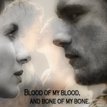 Outlander: Blood of My Blood by OTBWriter
