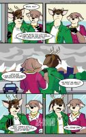 Furry Experience Page 253 by Ellen-Natalie