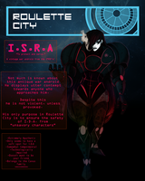 RC Spectator-- I.S.R.A by SilentAndSullen
