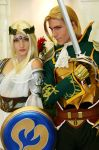 Love for Soul Calibur III by Lillyxandra