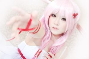 Guilty Crown -      Inori Yuzuriha by PipiChu0226