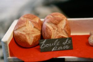 miniature round bread by star--crossed