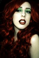 Poison Ivy- Nature's a B*tch by Amaranthine-Moon
