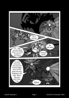 SonicFF Chapter 2 P.7 by SonicFF