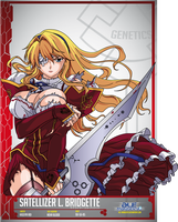 Satellizer L. Bridgette 03 by ale-mangekyo