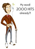 2000 Hits by Meltharos