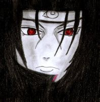 Itachi by WeAreHelvetios