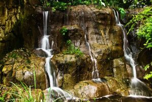 waterfall20 by redbeard31