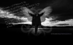 breaking benjamin wallpaper by IReckLess