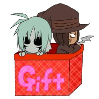 Gift-icon1 by ill825