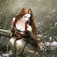 Far away from home by vampirekingdom