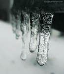 Icicles by CryoGfx