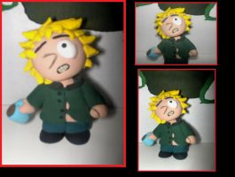 Tweek by axelgnt
