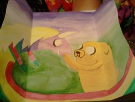 Adventure time by MatchCense