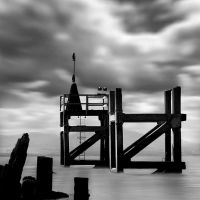 Siloth Staithes by hold-steady