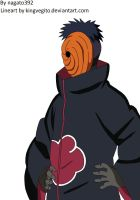 Tobi by nagato392