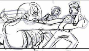Hannah's Comic Detailed Preview Image 13 by Pettyexpo