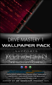 Drive Mastery 1 by JesseLax
