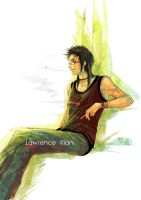 Lawrence by Ecthelian
