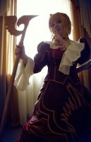 Beato IV by ToriaGria