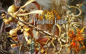 Pandora's Tower Wallpaper by TauroWarrior