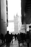 London II by justmartina