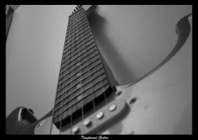 Tanglewood neck by lucaport