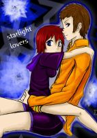 starlight lovers x3 by itachiuchihapwns