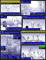 Final Fantasy 7 Page200 by ObstinateMelon
