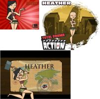 Heather Collection by GirlCrash97
