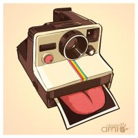 Licka-roid by AlbertoArni