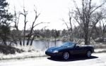 2000 Jaguar XK8 - Widescreen by ssx