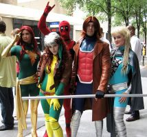 Dragon Con 2009 - 370 by guardian-of-moon