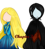 Engaged Chapter 3 Cover ~Final Chapter by katlovesanime