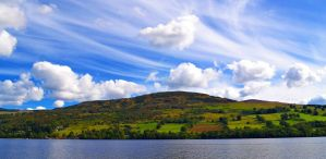Loch Tay by babs29