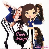 Cher  Doll by Beluu1D