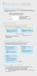 #howtocode [ tumblr : variables ] by letterbyowl